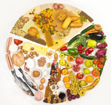 какви храни съдържат цинк