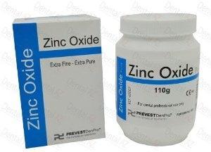 tasso di ossidazione dello zinco