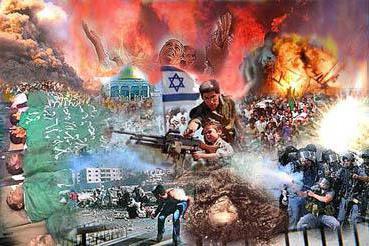 Działania syjonistyczne