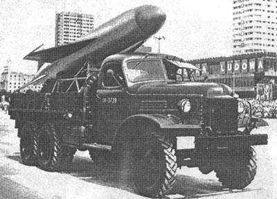 Motore ZIS-151